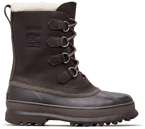 Sorel Caribou Snowboots Heren