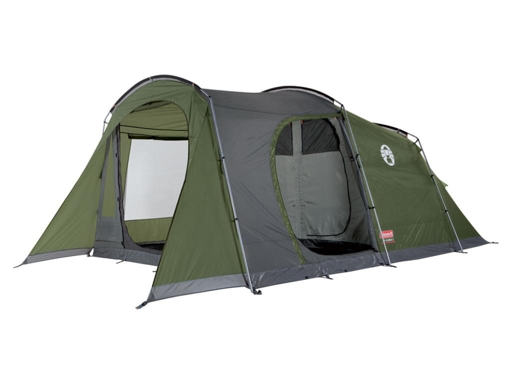 Coleman Da Gama 5 - 5 Persoons Tunneltent