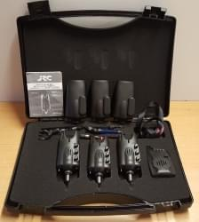 JRC Radar Cx Set 3+1 Special edition