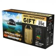 Deeper pro+ gift pack