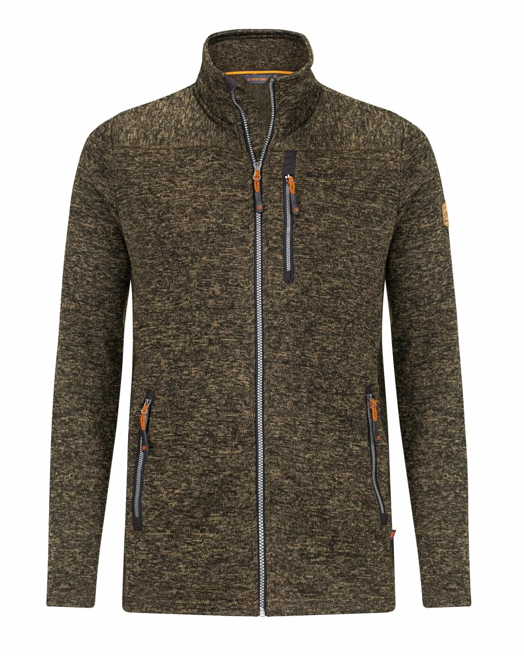 Life-Line Pinedale Softshell Jas Heren
