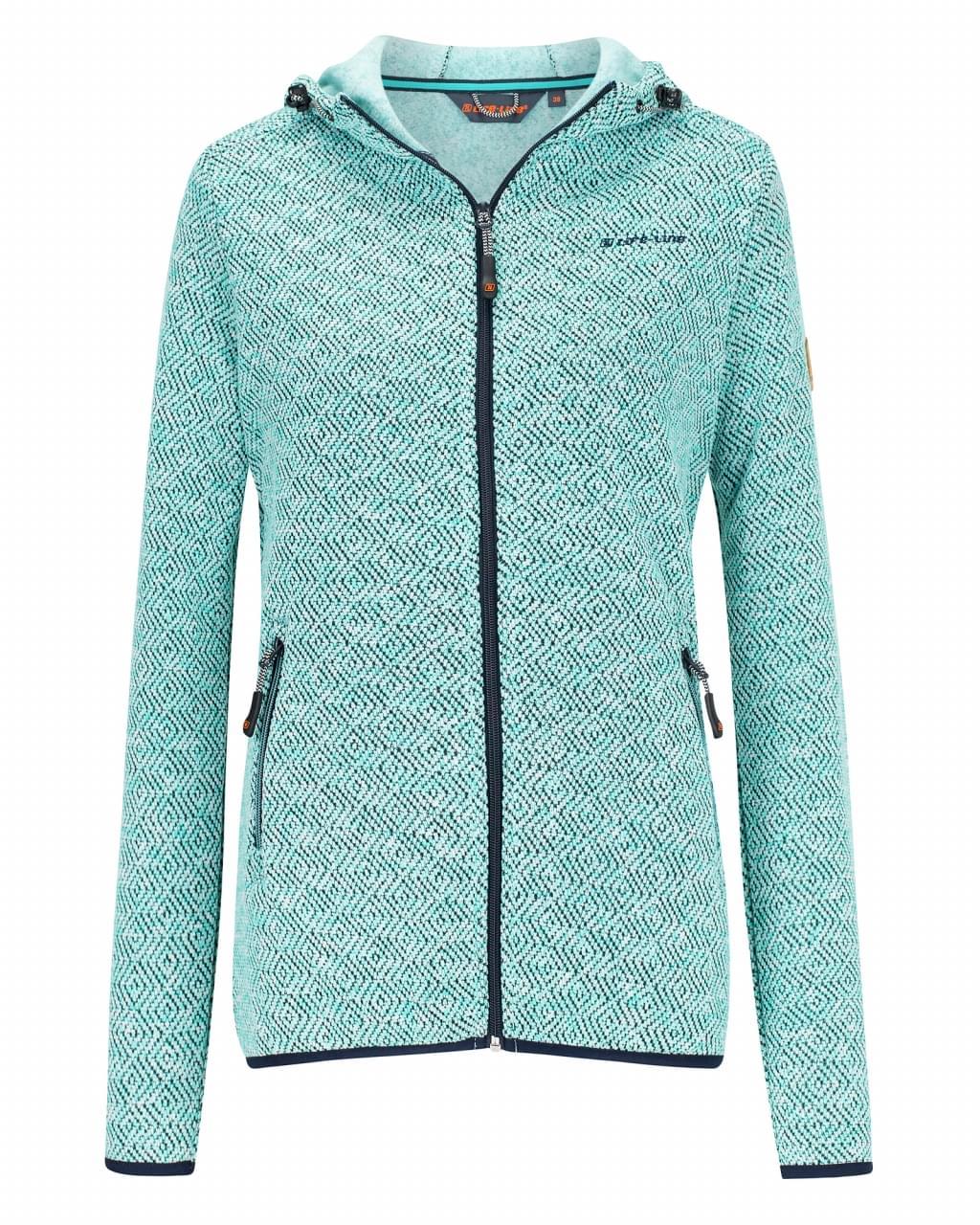 Life-Line Mount Fleece Jacket Dames