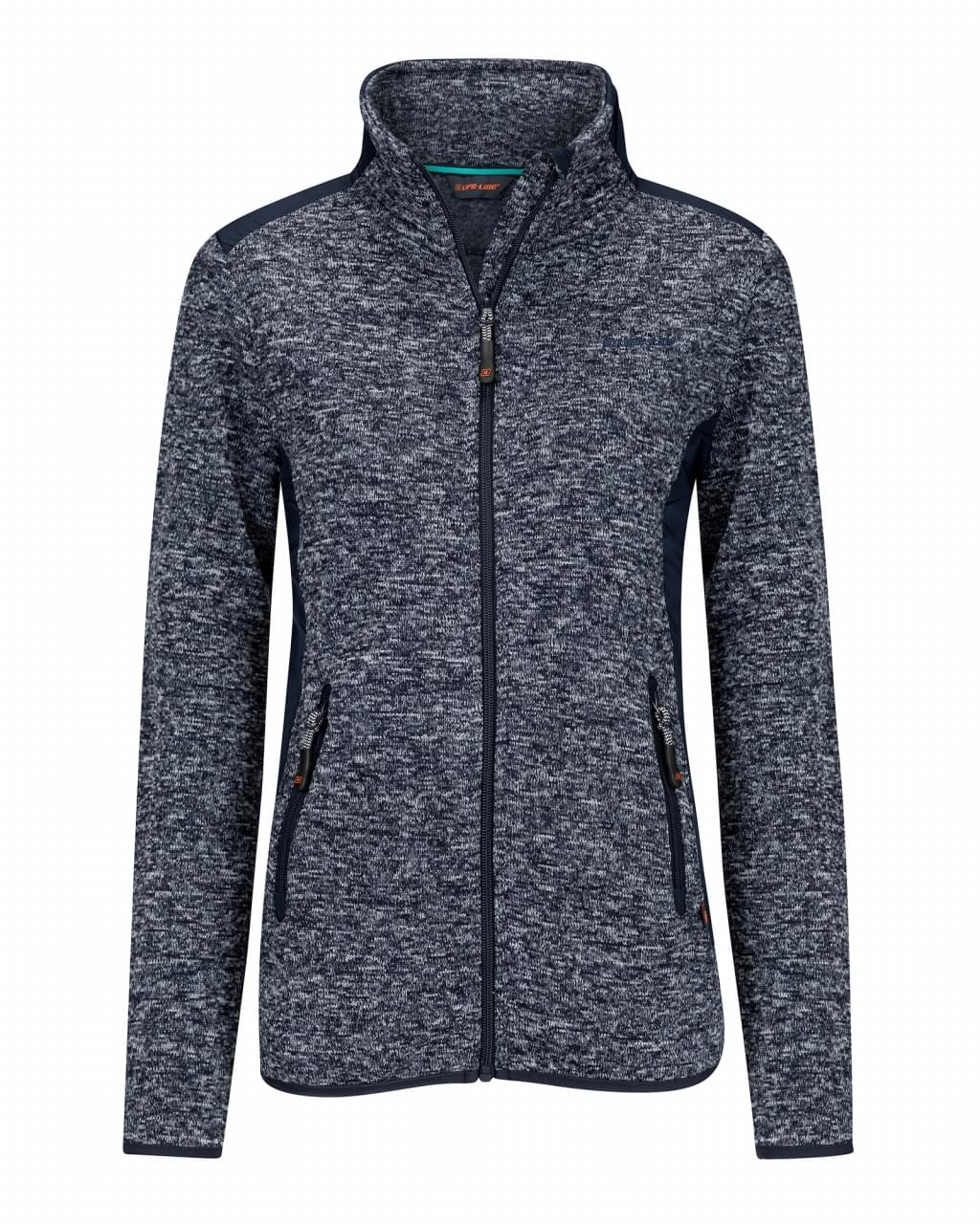 Life-Line Moab Fleece Jacket Dames