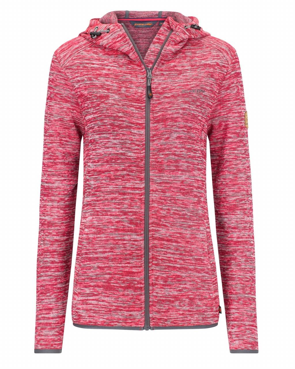 Life-Line Montrose Fleece Jacket Dames