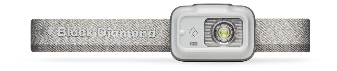 Black Diamond Astro 175 Hoofdlamp - Grijs