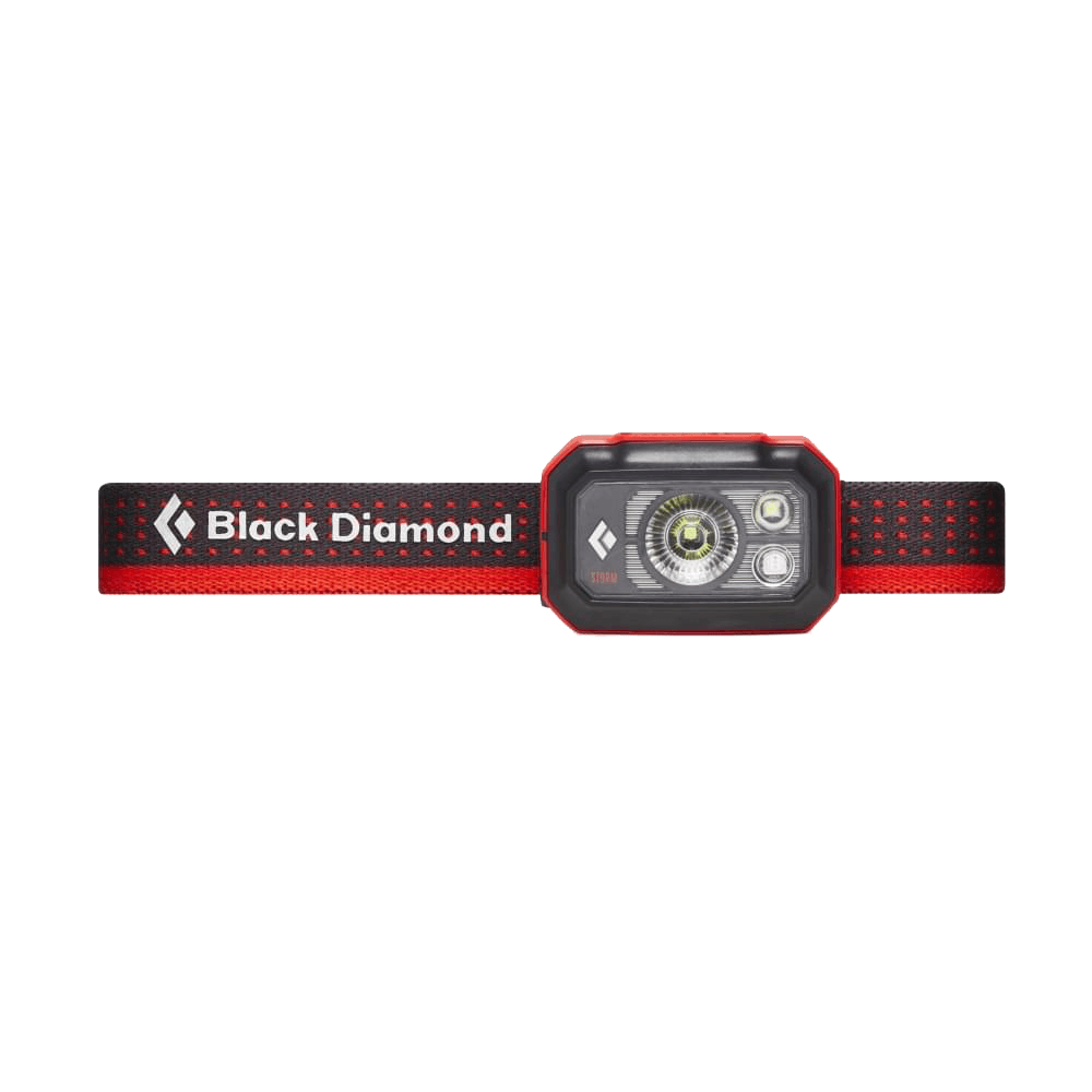 Black Diamond Storm 375 Hoofdlamp 2019