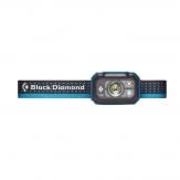 Black Diamond Storm 375 Hoofdlamp 2019 Blauw