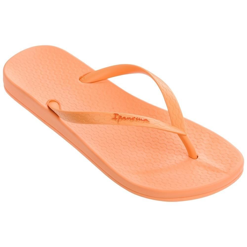 Ipanema Anatomic Colors Slipper Dames Oranje