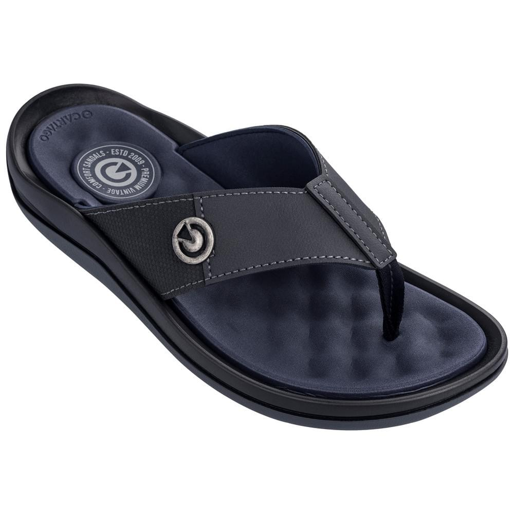 Cartago Santorini Slipper Heren