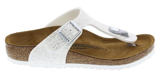 Birkenstock Gizeh Magic Snake Smal Slipper Kids