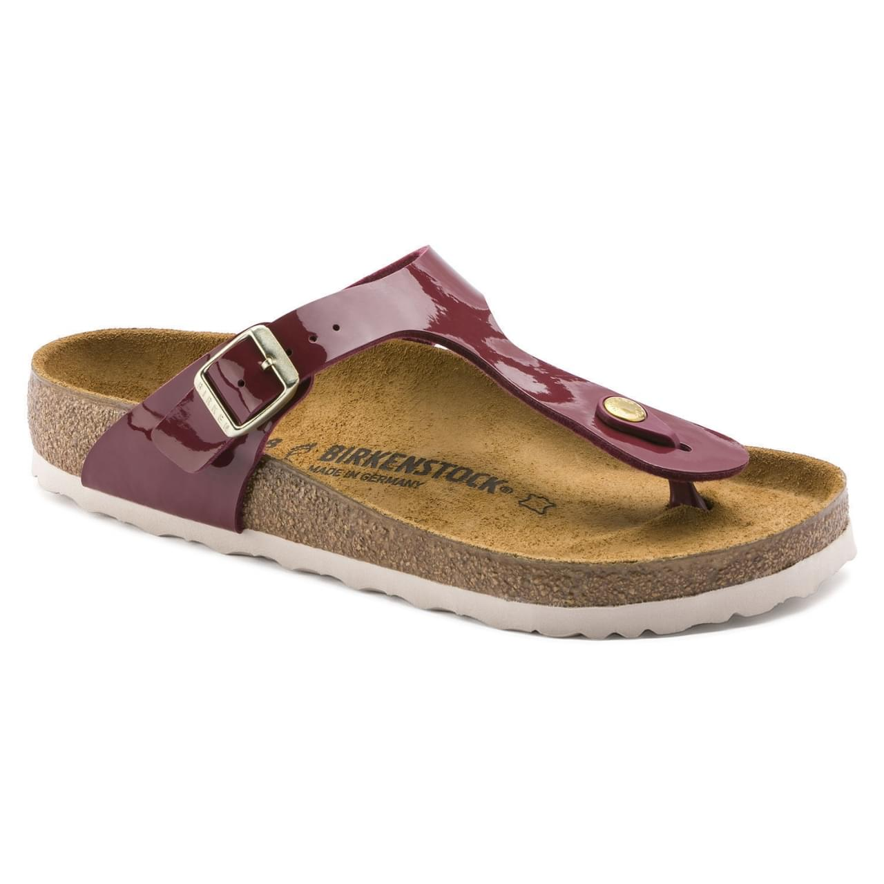 Birkenstock Gizeh Regular Slipper Dames