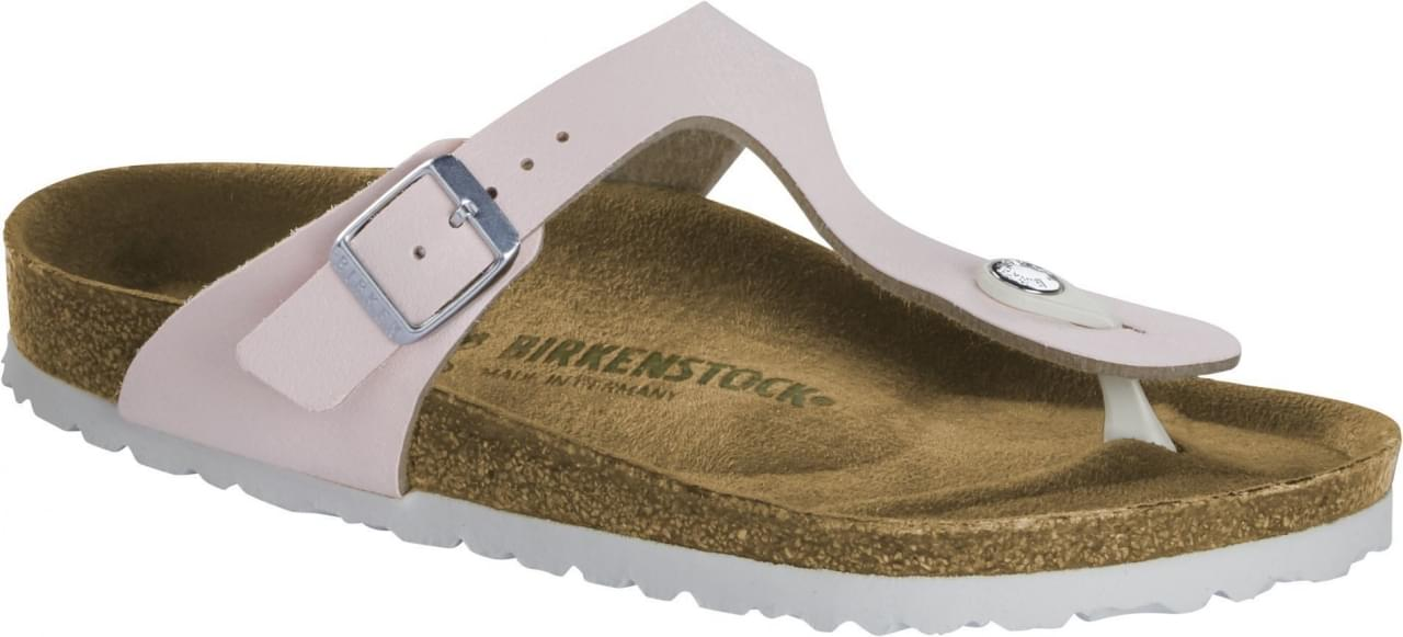 Birkenstock Gizeh Rose Regular Slipper Dames