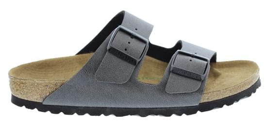 Birkenstock Arizona Pull Up Regular Slipper Heren