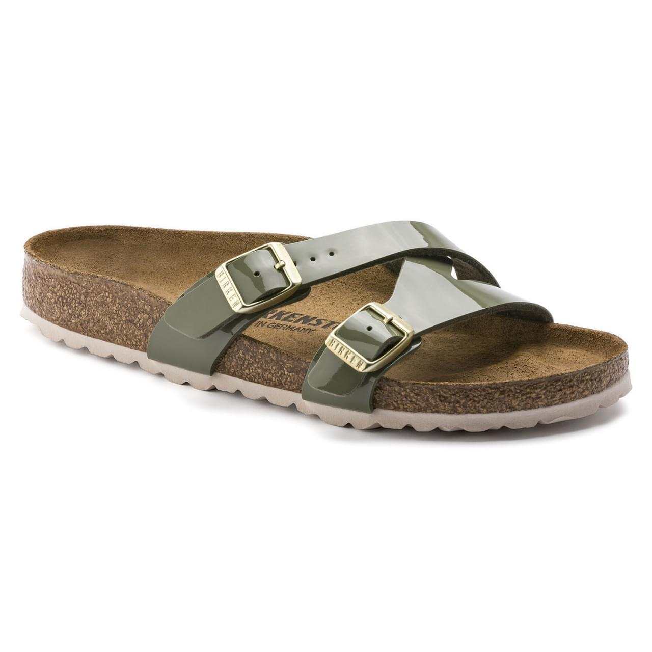 Birkenstock Yao Balance Narrow Slipper Dames