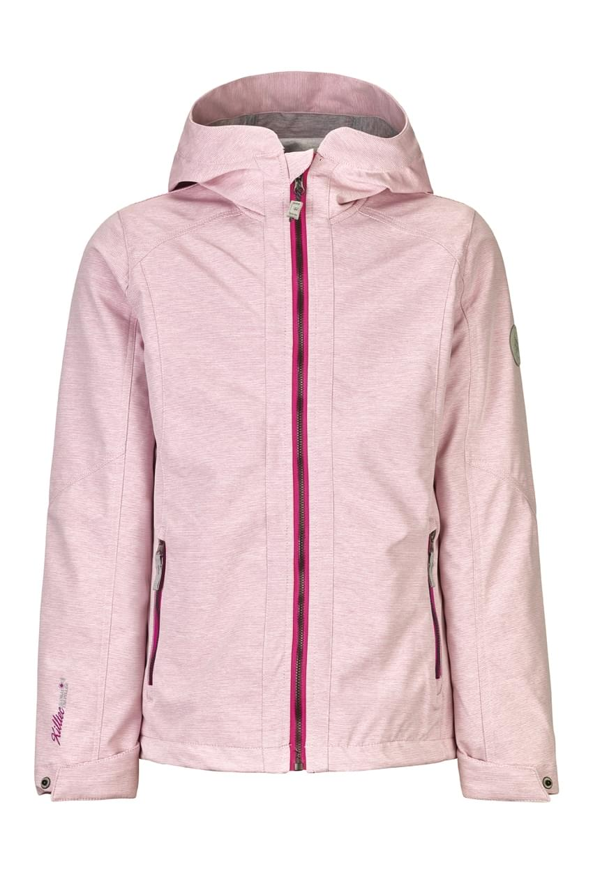 Killtec Tynga Softshell Jas Dames