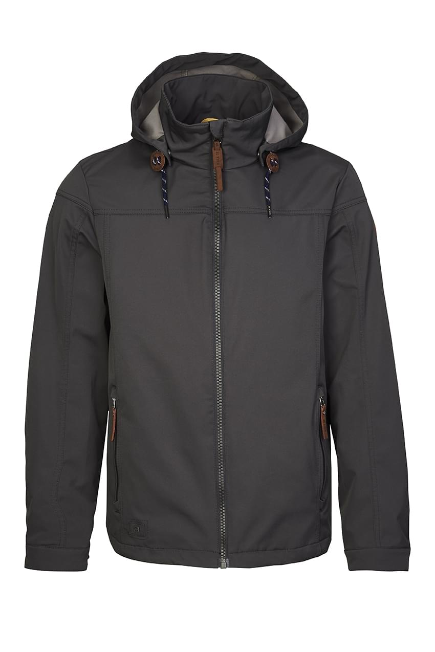 Killtec Dalius Softshell Jas Heren