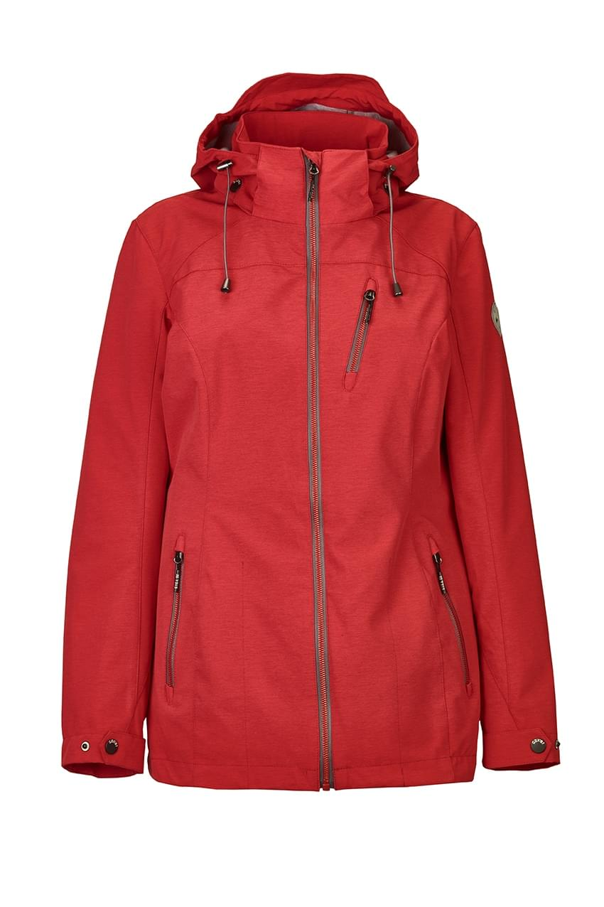 Killtec Solena Softshell Jas Dames