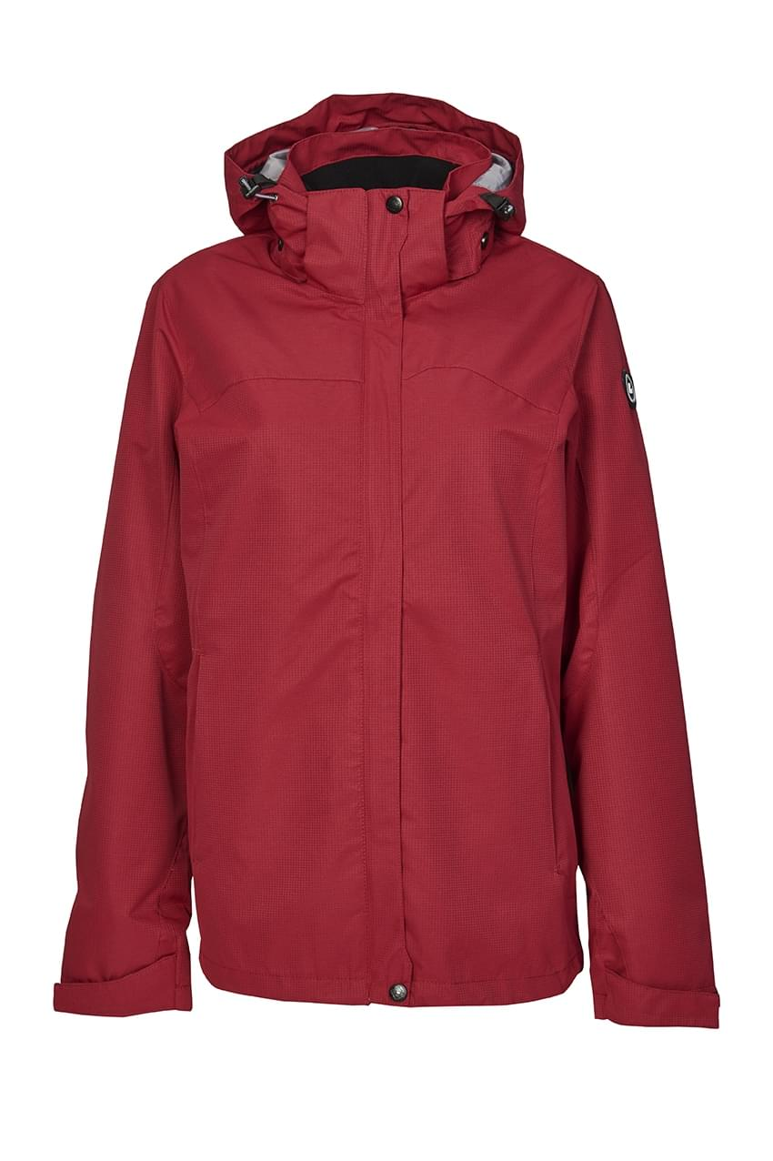 Killtec Outdoorjack Inkele Zomerjas Dames