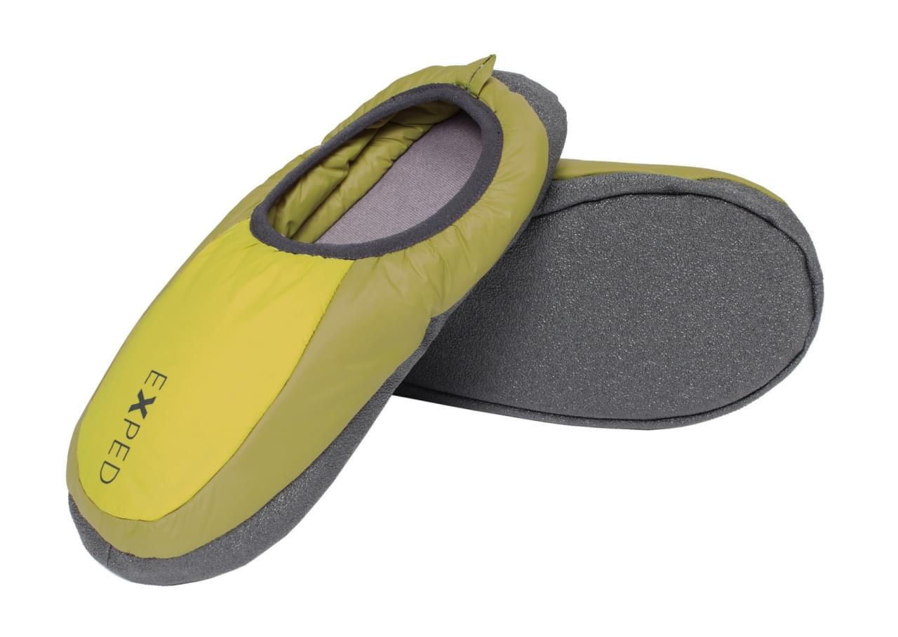 Exped Camp Slipper Sloffen
