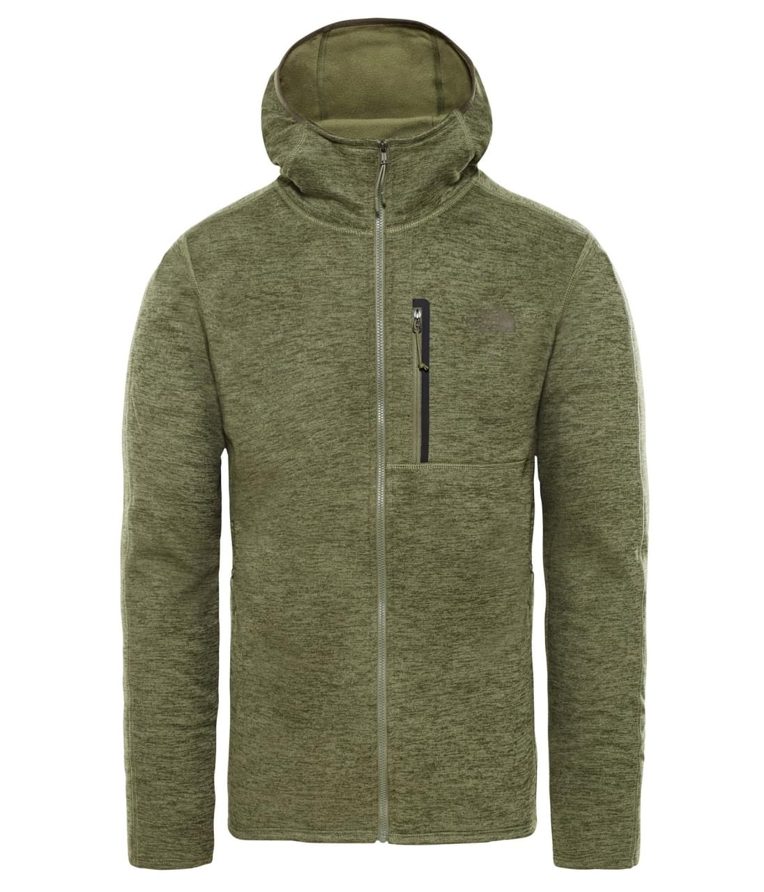 The North Face Canyonlands Hoodie Heren
