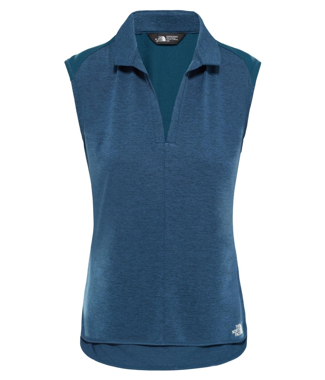 The North Face Inlux SL T-shirt Dames