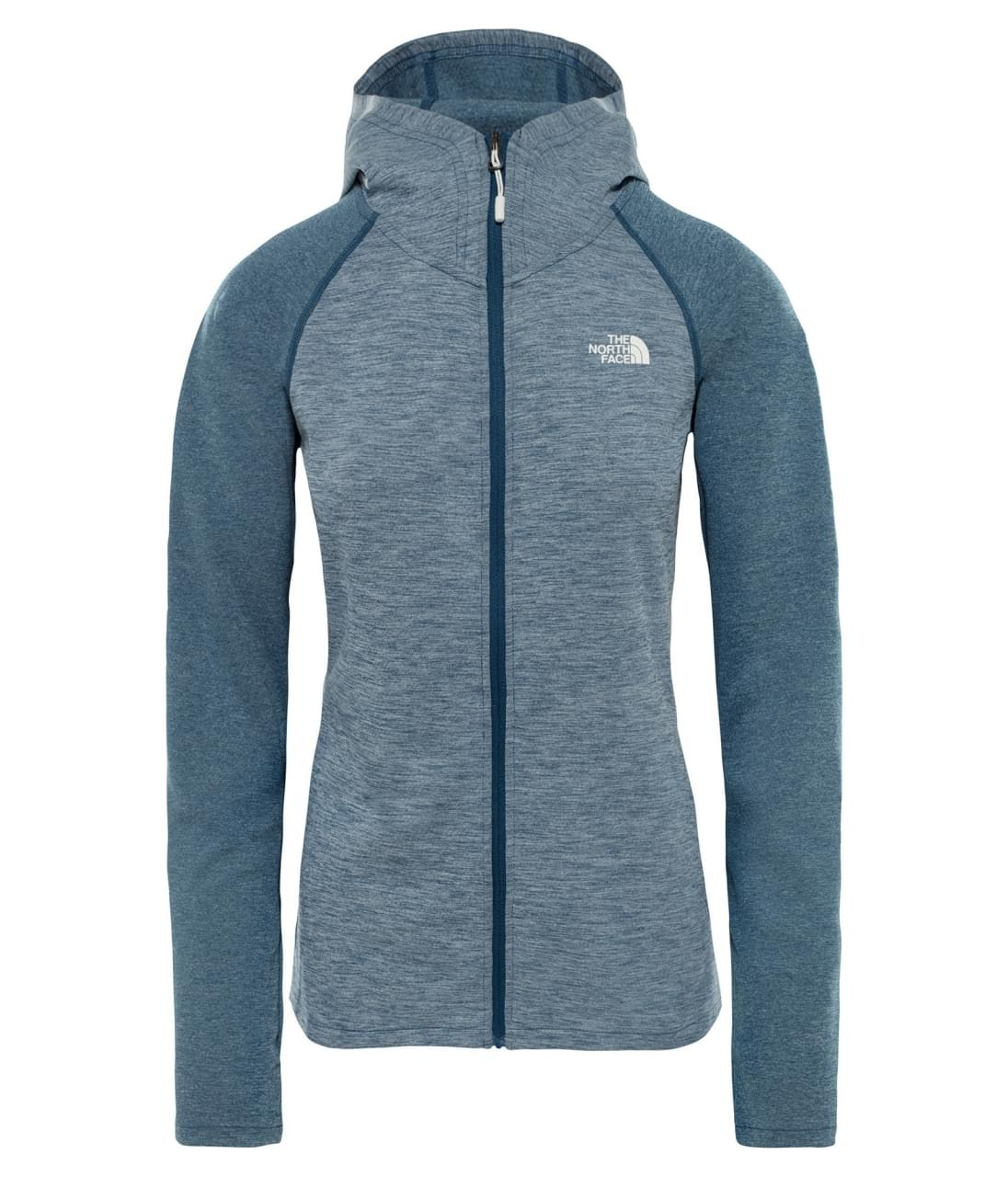 The North Face Invene Fleece Jacket Dames