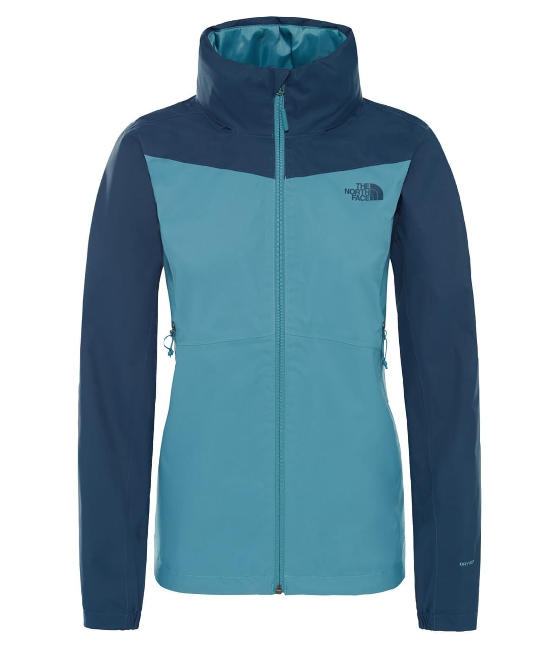 The North Face Resolve Plus Zomerjas Dames