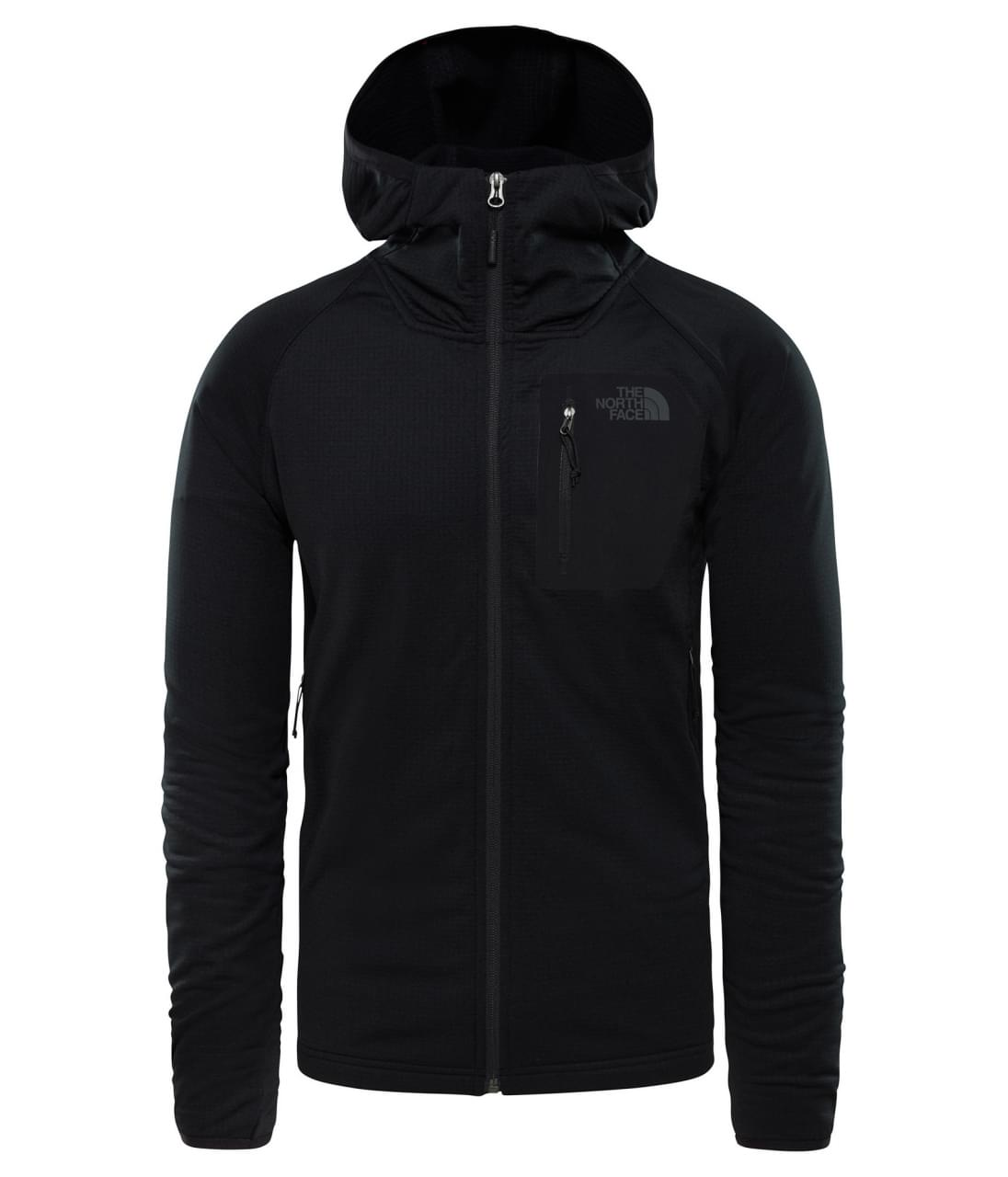 The North Face Borod Fleece Jacket Heren Truien en vesten > Fleece jacket > Truien en vesten