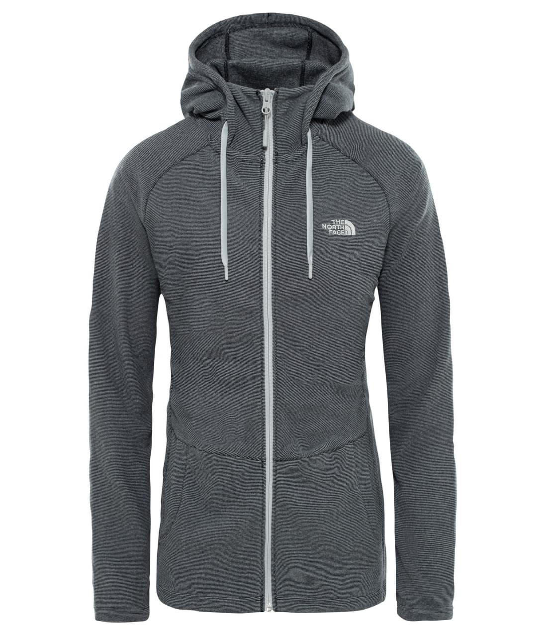 The North Face Mezzaluna Fleece Jacket Dames