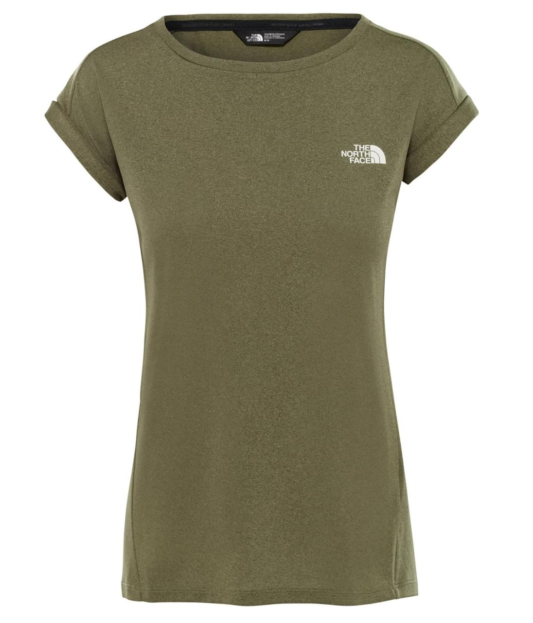 The North Face Tanken Tank T-Shirt Dames