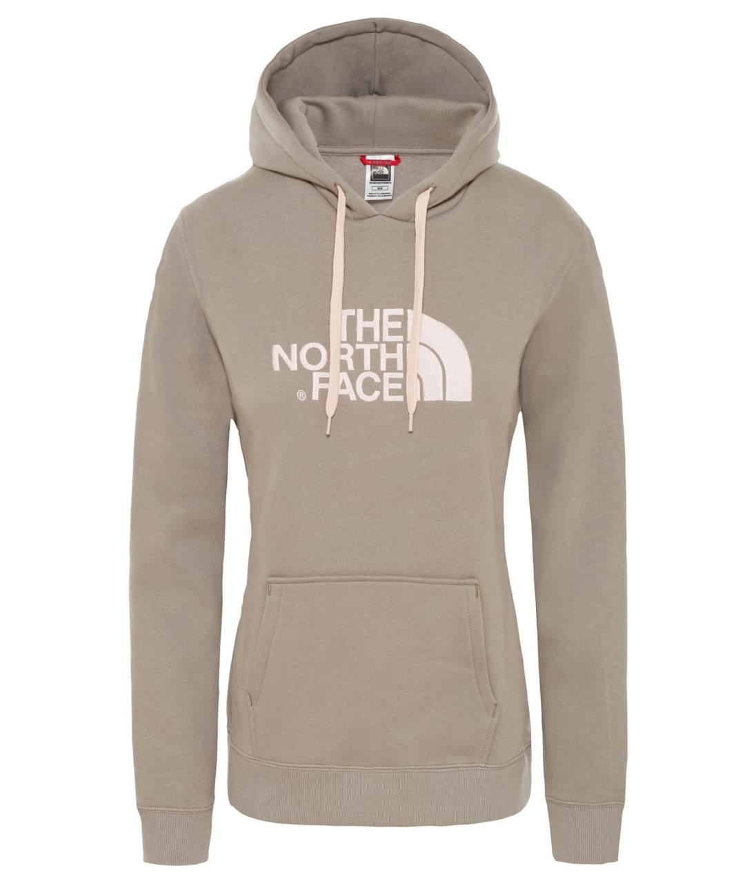 The North Face Drew Peak Pullover Hoodie Dames