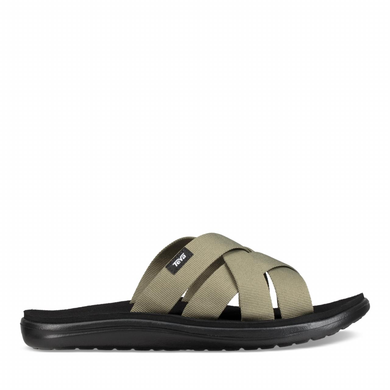 Teva Voya Slide Slipper Heren