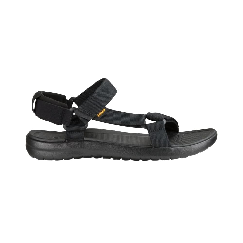 Teva Sanborn Universal Sandaal Heren Zwart