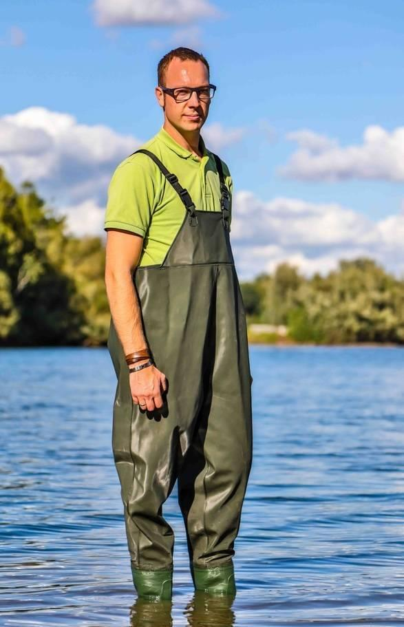 Lion sports Wader PVC Waadpak