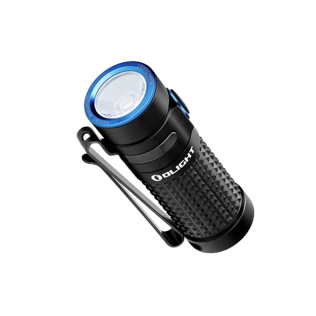 Olight S1RII Baton Rechargeable