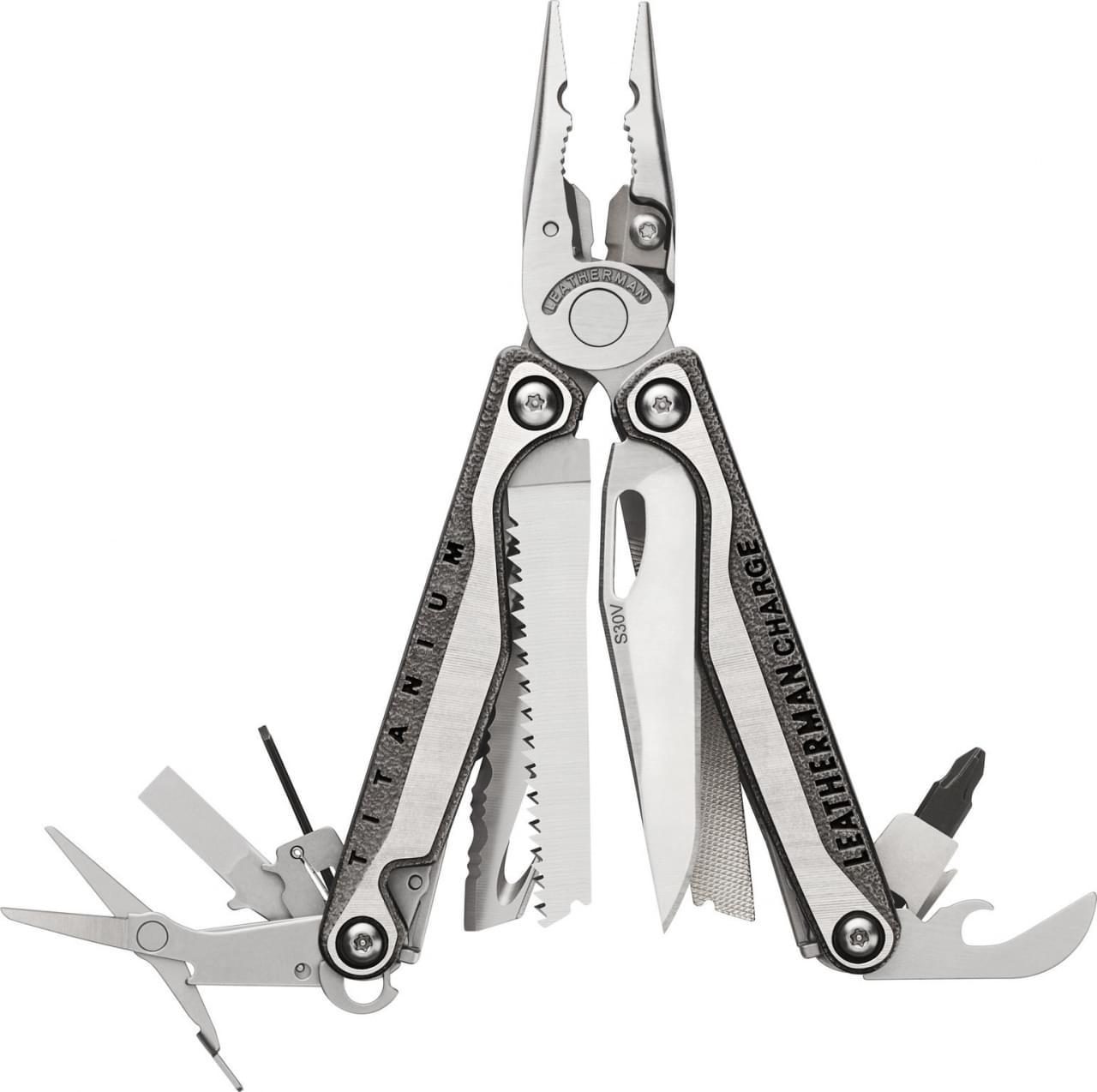 Leatherman Charge TTi+ Multitool