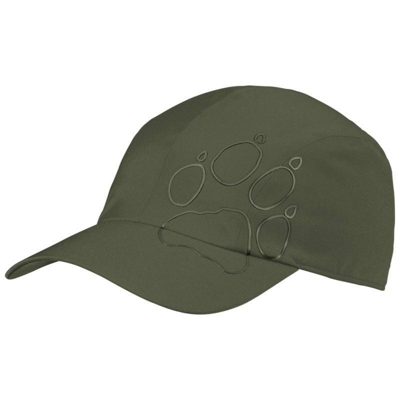 Activate Fold-Away Cap mt. L woodland green
