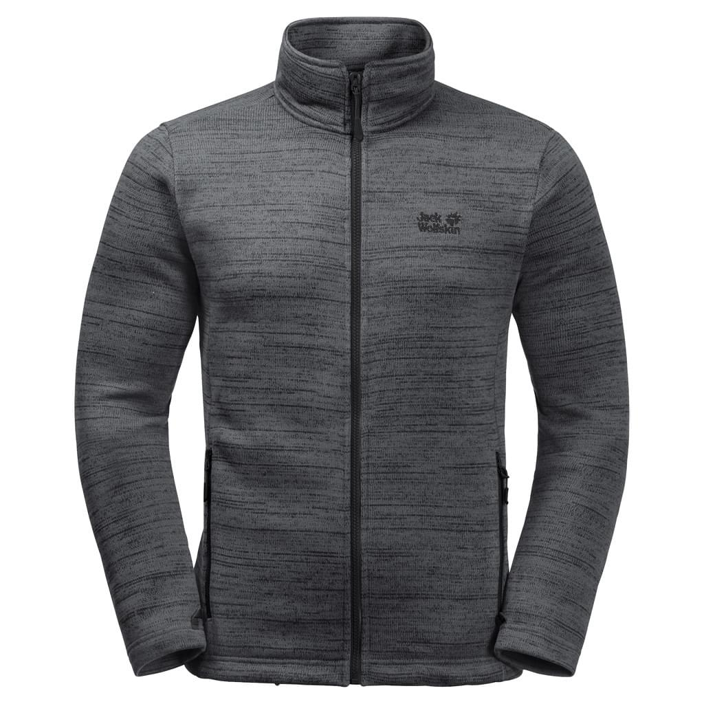 Jack Wolfskin Aquilla Altis Fleece Jacket Heren
