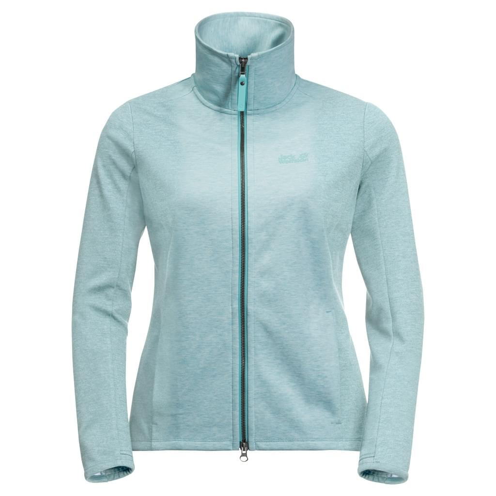 Jack Wolfskin Riverland Fleece Jacket Dames