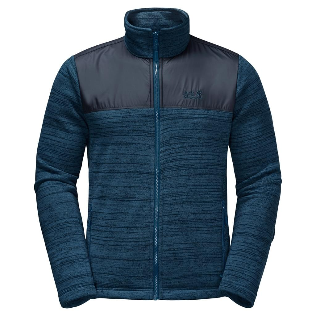 Jack Wolfskin Aquila Fleece Jacket Heren
