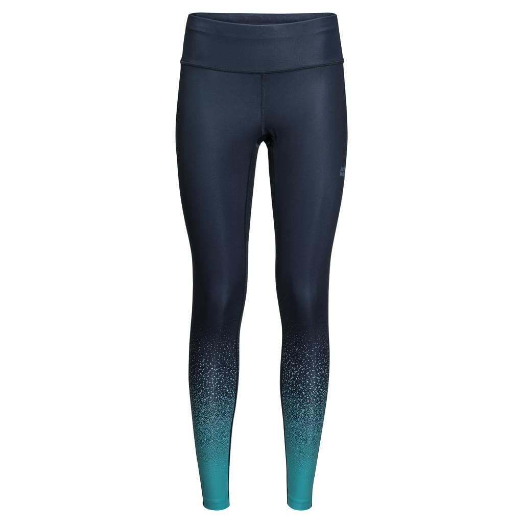 Jack Wolfskin Starry Night Legging Dames