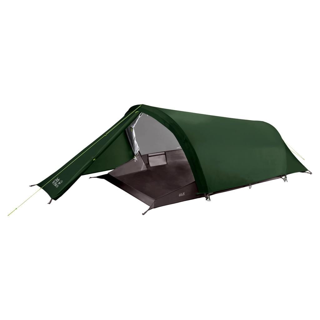 Jack Wolfskin Gossamer II - 2 Persoons Tent