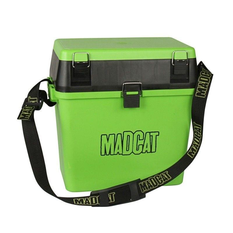 Madcat Seatbox Bucket