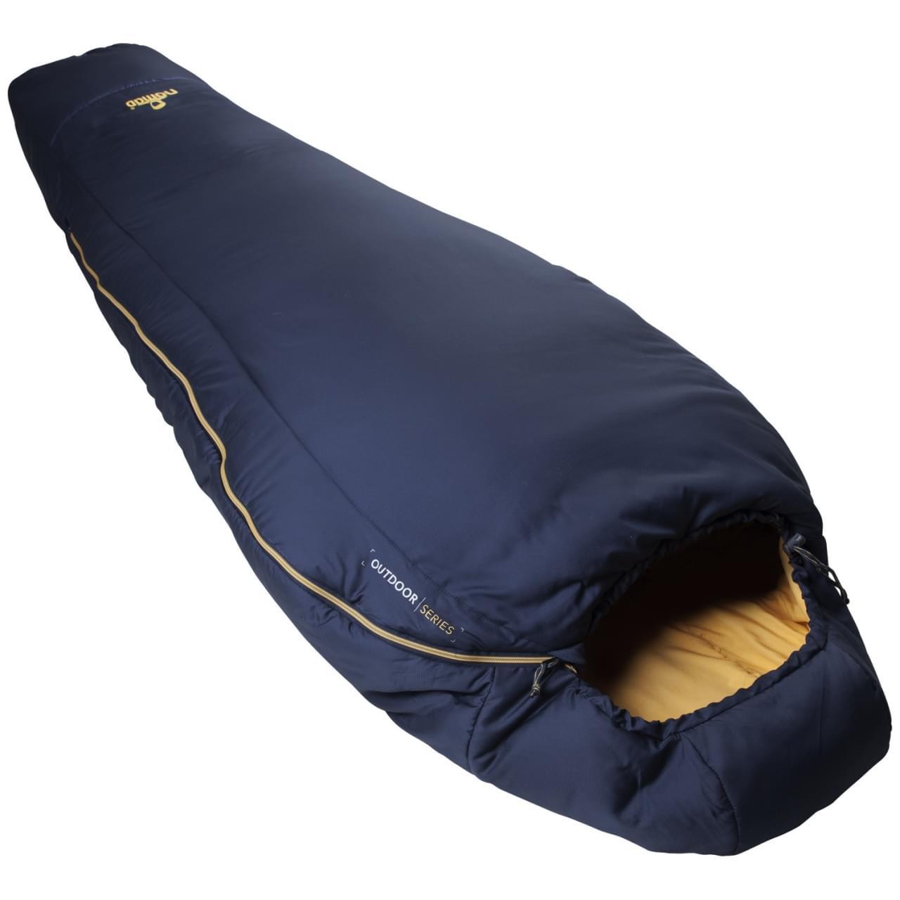 Nomad Inca 900 Mummy Slaapzak Synthetisch - Blauw