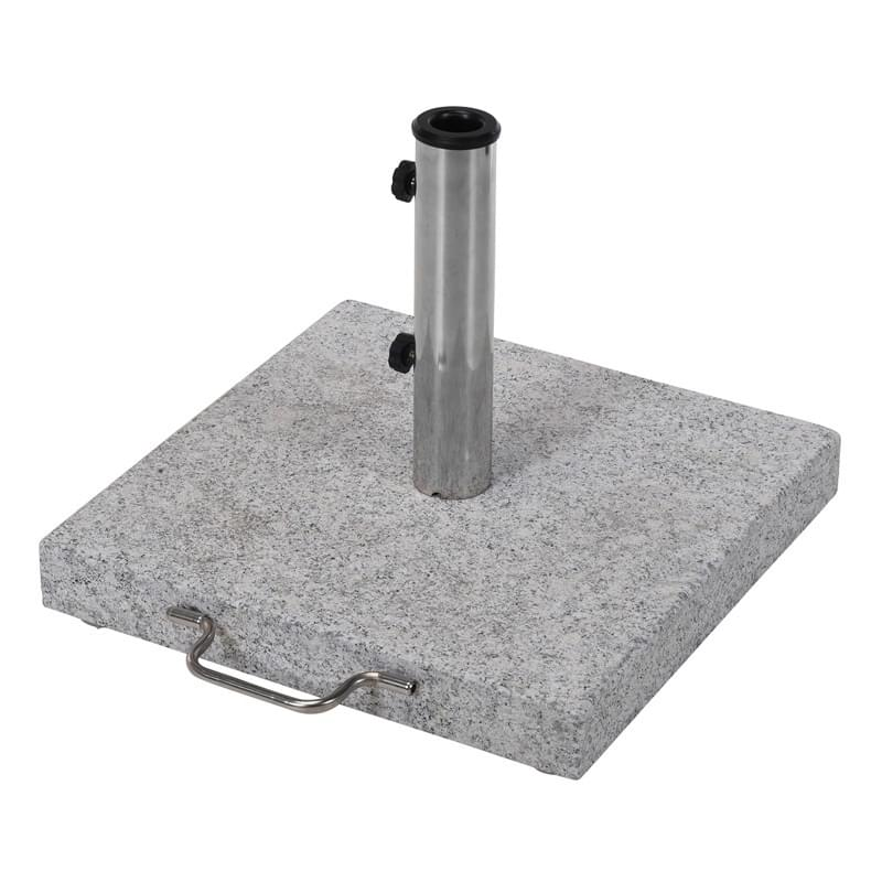 ML Parasolvoet Graniet
