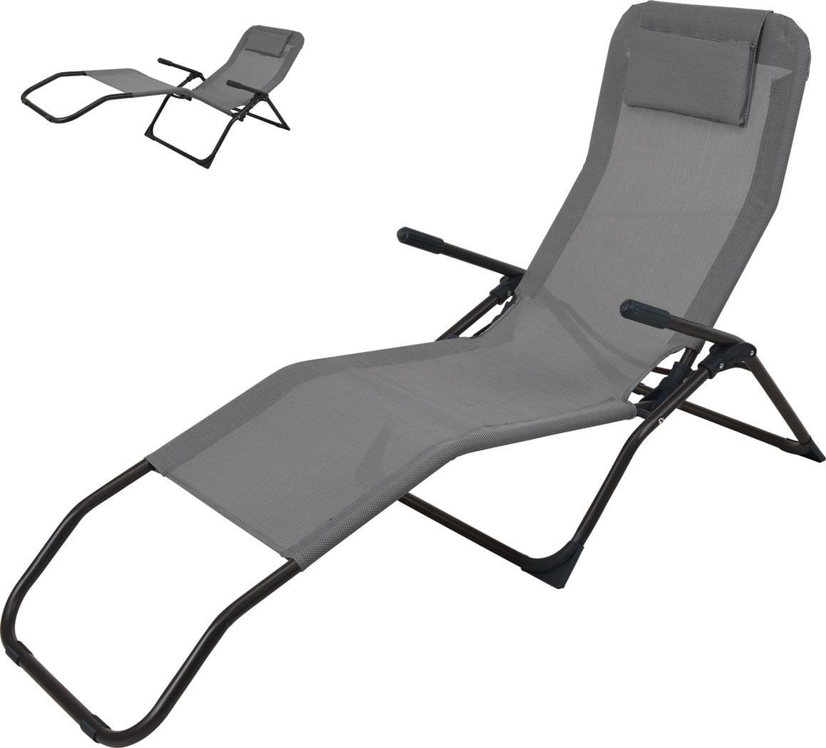 ML Siesta Lounger