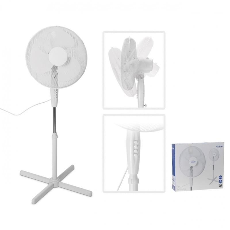 ML Ventilator Staand