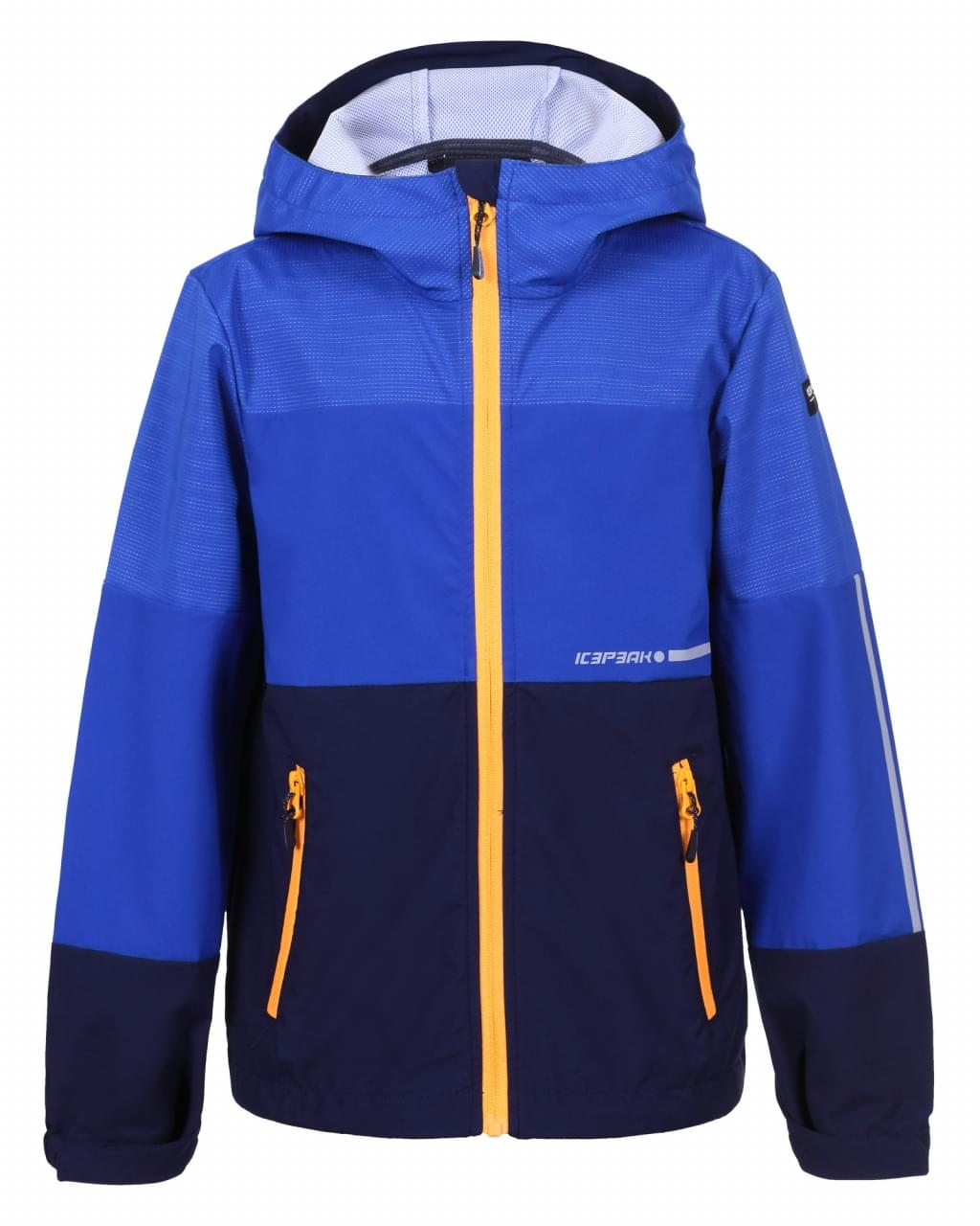 Icepeak Timber Softshell Jas Kids