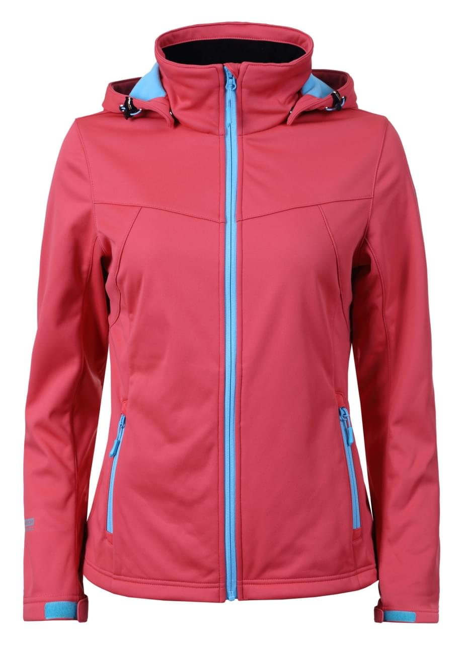 Icepeak Lucy Softshell Jas Dames