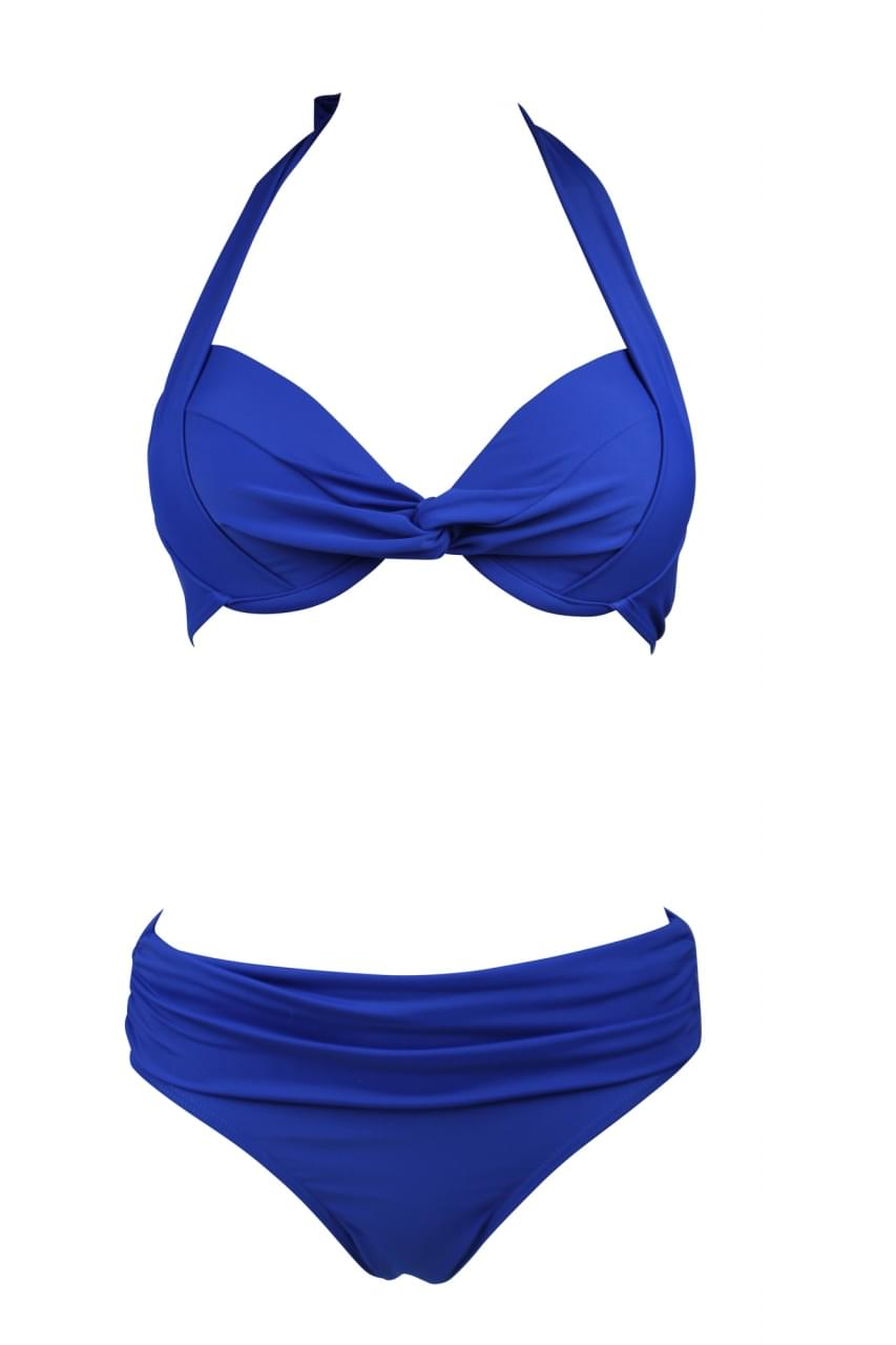 Lentiggini Twisted Cup C Bikini Dames